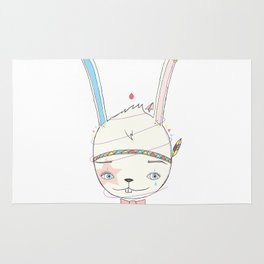 うさぎドロップ [Usagi doroppu] 토끼드롭 Rug