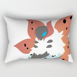 Volcarona Rectangular Pillow