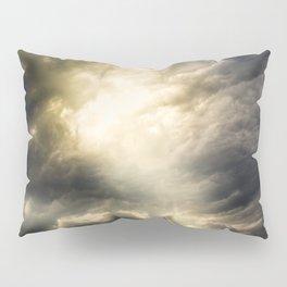 Cloudio Di Porno III Pillow Sham