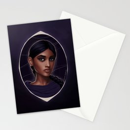 Inej Ghafa Stationery Cards
