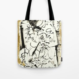 Things to Carry Tote Bag
