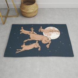 The Sky's The Limit Rug