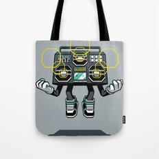 Rise And Amplify Tote Bag