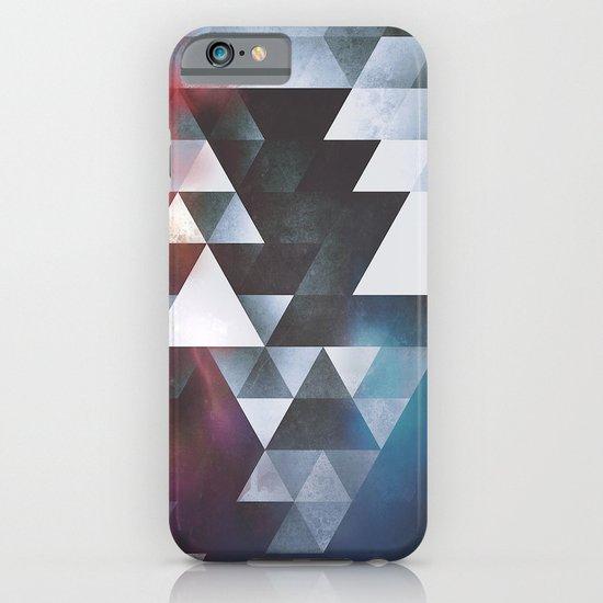 wyy tww gryy iPhone & iPod Case