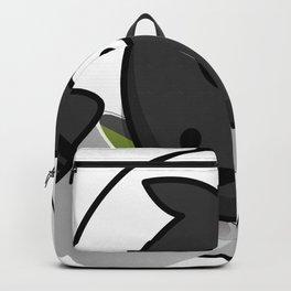 Cartoon Cute Sheep Backpack