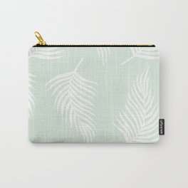 Petite Tropical Collection Carry-All Pouch
