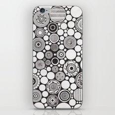 Papir iii iPhone Skin