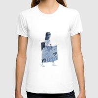 pride T-shirts featuring Pride by Tara Kostick