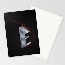Logo edprodesign Stationery Cards