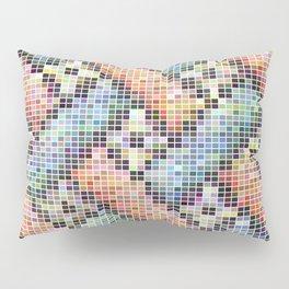 Pixel Art Mosaic #10 Pillow Sham