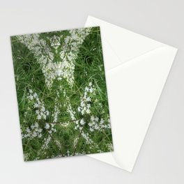 The Cow Parsley Goblin Stationery Cards