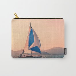 Yacht racing Carry-All Pouch