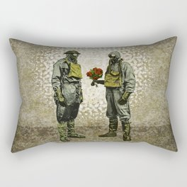 Contagious Love Rectangular Pillow