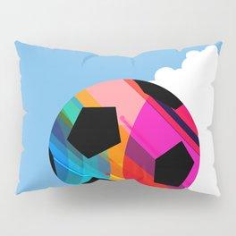 World Cup Soccer Pillow Sham
