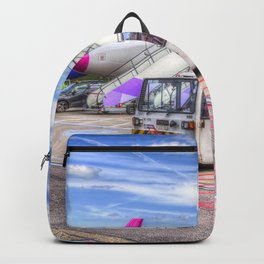 Wizz Air Airbus A321 Backpack