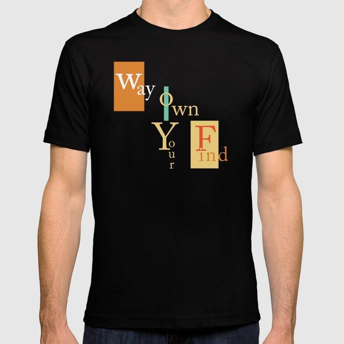 Verbal Sorcery T-shirt