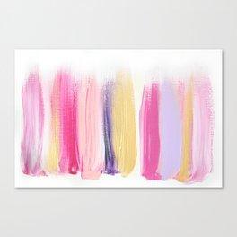 Colors 209 Canvas Print