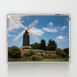 Skidby Mill Laptop & iPad Skin
