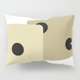 dice Pillow Sham