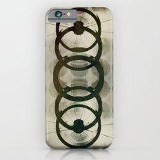 SkyRider iPhone 6s Slim Case