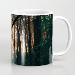 Peak through Coffee Mug