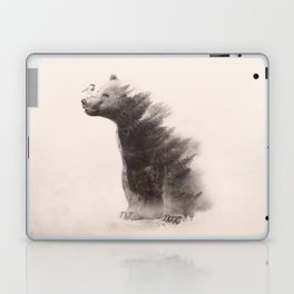 no harm Laptop & iPad Skin