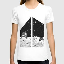 LRV 001 T-shirt