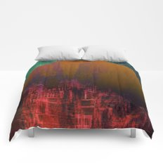 Fantastic Planet / Urban Fantasy 10-01-17 Comforters