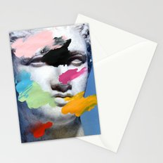 Composition 496 Stationery Cards