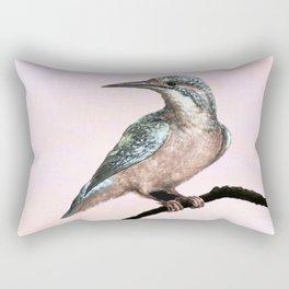 So gradual the Grace Rectangular Pillow