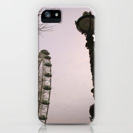 London is London iPhone Case