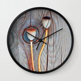 Congruence 2 Wall Clock