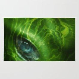 Blue Eye 2_Large Rug