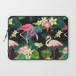 Flamingo Dance Laptop Sleeve