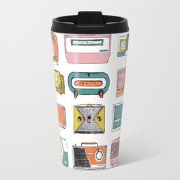 Radios- Collection 1 Travel Mug