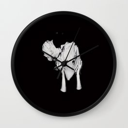 Sigur Ros - Kveikur Wall Clock