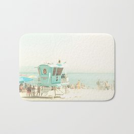 Santa Cruz Bath Mat