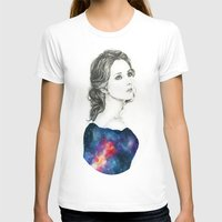 dreamer T-shirts featuring Dreamer by KristinMillerArt
