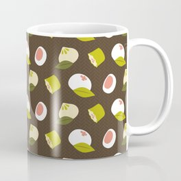 Dim sum pattern Coffee Mug