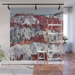 Bryce Canyon - Sunset Point III Wall Mural