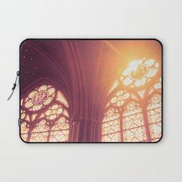 Light of Heaven Laptop Sleeve