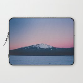 Winter Sunrise  Laptop Sleeve