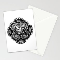 Bound : Teeth Stationery Cards
