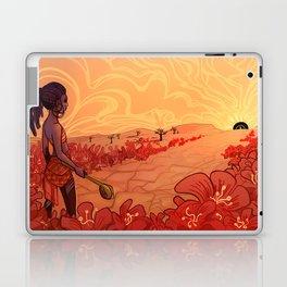 Flowers in Bloom Laptop & iPad Skin