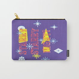 STARRY NIGHT! Carry-All Pouch