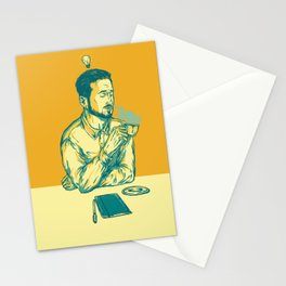 Have a nice idea! Stationery Cards