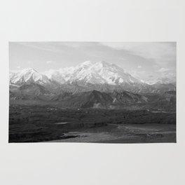 Mt McKinley Rug