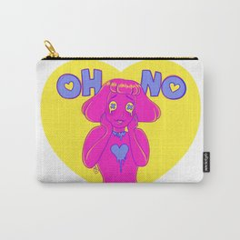 oh no ! Carry-All Pouch