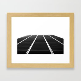 NYC lately 32 Framed Art Print