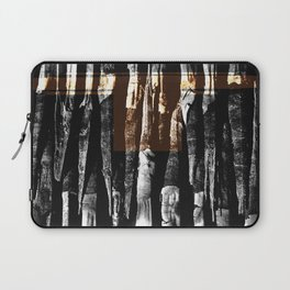 Yucca Points— Icons & Relics. Laptop Sleeve